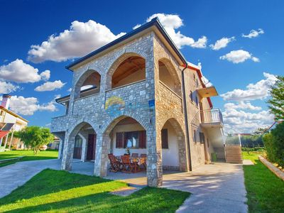 Photo for Apartment 1481/13829 (Istria - Medulin), Budget accommodation, 600m from the beach