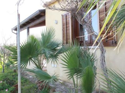 Photo for Holiday house Castellammare del Golfo for 4 persons with 2 bedrooms - Holiday house