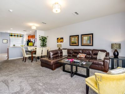 Photo for Orlando Dreams Townhome