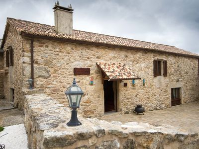 Photo for Rustic village house Campo de Brens