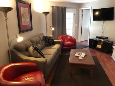 Photo for Cozy 2/2 Condo 2 blocks from the Bike/Ski Resort and Lifts