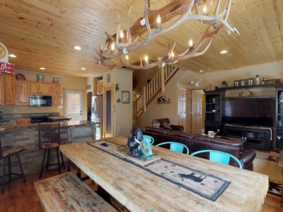 Photo for NEW LISTING! Cozy family house in the heart of the Pikes Peak region