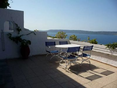 Photo for TWO BEDROOM HOUSE WITH AMAZING VIEW AP.3