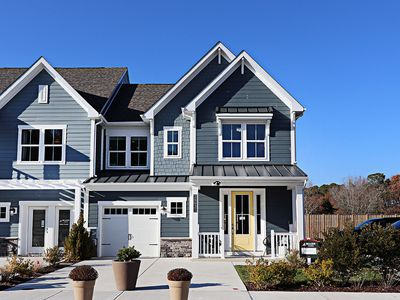 Photo for 4BR Townhome Vacation Rental in Selbyville, Delaware