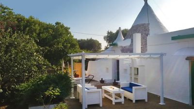 Photo for summer in the trullo