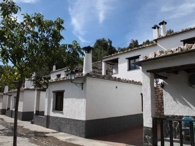 Photo for Rural apartment Complejo Turístico El Cercado for 4 people