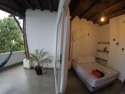 Photo for perfect private room by the beach