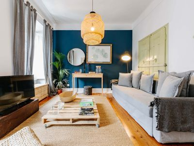 Photo for Misha's Place at Marquês de Pombal! - Apartment for 10 people in Lisboa ciudad
