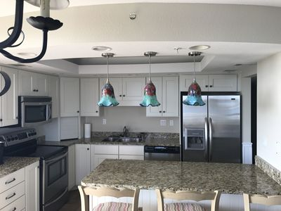 Photo for Seaspray Riverside  3BR/3BA  Overlook Ole River  July 17-18 Available