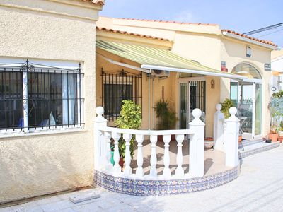 Photo for Luxury Detached Villa Near Amenities, WIFI, Sat TV, Aircon