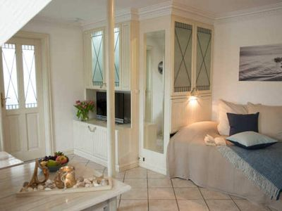 Photo for Apartment for 3 persons - open view The North Sea Health House 1
