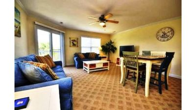 Photo for Ocean Walk 4204-Beautifully Decorated Ocean View Condo with 3 Bdrms/2.5 Bath