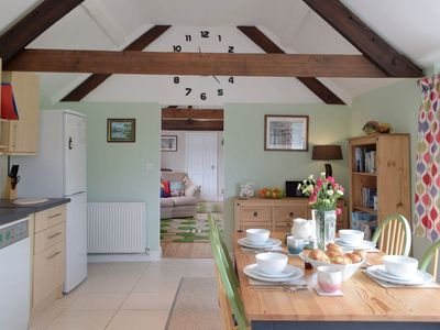 Photo for 2BR House Vacation Rental in Penffordd, near Narberth