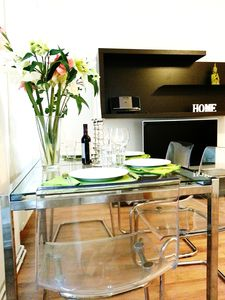 Photo for Zentrumsnahes, bright, modern 2-bedroom apartment