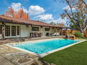 Preston Hollow, Dallas, Texas, Stati Uniti d'America