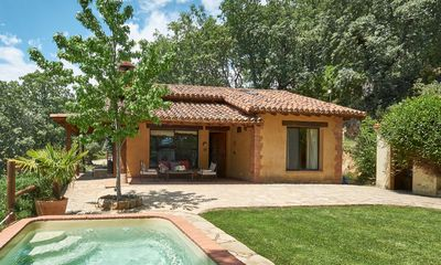 Photo for Casa Los Olivos- Quality rural tourism in the middle of nature. 8/9 pl.