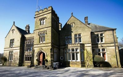 Photo for Hargate Hall - Twenty Bedroom House, Sleeps 71