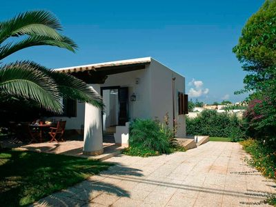 Photo for Holiday house for 5 guests with 100m² in Marsala (113611)