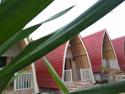 Photo for cute cabin  House at Ceningan Island