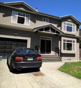 Photo for Private Burnaby Home! Walking distance to Skytrain