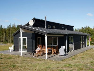 Photo for Vacation home Virksund in Højslev - 9 persons, 3 bedrooms