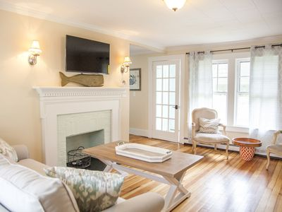 Photo for Walk to Beach- Three Separate Private Cottages -One Great Price