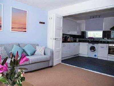 Photo for Cloud 89 Service Apartment, Chichester