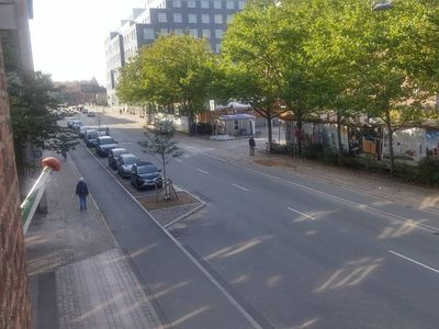 Photo for Apartment 1.2 km from the center of Copenhagen with Internet (747949)