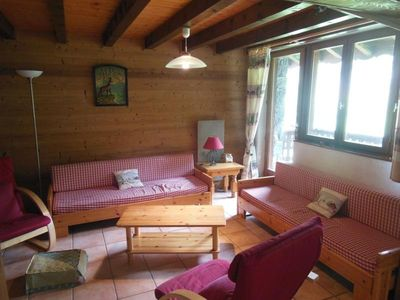 Photo for Apartment Champagny-en-Vanoise, 4 bedrooms, 8 persons