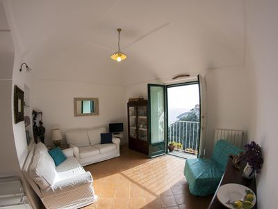 Photo for Holiday apartment Amalfi for 1 - 3 persons with 1 bedroom - Holiday apartment