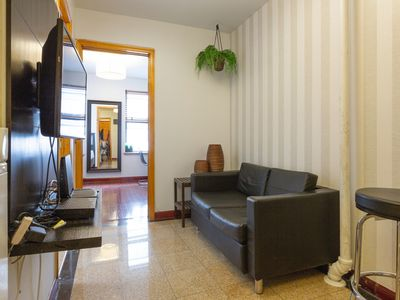 Fully Equipped 2BR Apartment