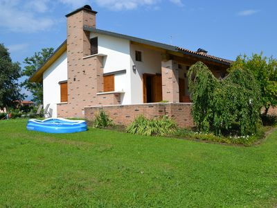 Photo for Beautiful Italian country villa