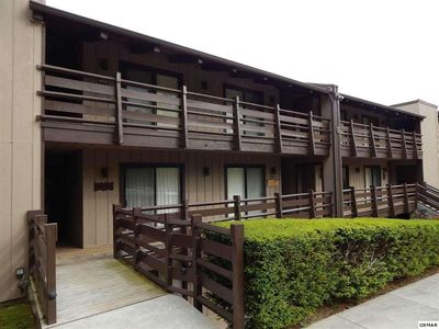 Photo for Smokey Mountain High Condo W/loft Sleeps 8