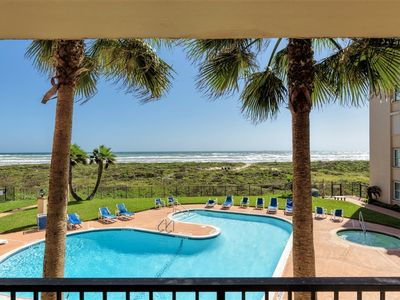 Photo for Beach House III 202 - Two Bedrooms Villa