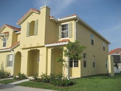 Photo for 1.5 M to Disney and one minute from Walmart,1600 sqft 3BR/3BA Townhome