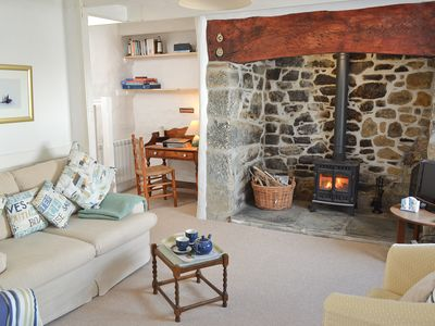 Photo for 2 bedroom accommodation in Newtown, near Helston