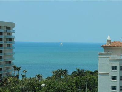 Photo for Naples, Dunes 9th Flr-Gulf View-Walk to Beach-NOW ACCEPTING INQUIRIES FOR 2018
