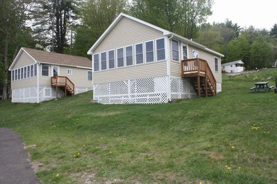 Two Bedroom Cottage on Newfound Lake
