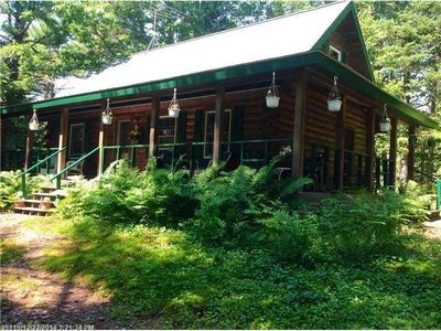 Photo for Private Home Minutes from Acadia and Downtown Bar Harbor