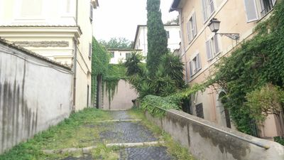 Photo for Brand new apartment with garden in the heart of Rome