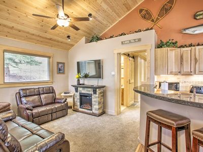 Photo for NEW! Kellogg Home w/Game Room - Near Coeur d'Alene