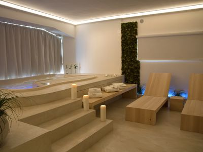 Photo for DIMORA TERRANOSTRA private wellness spa for groups of up to 17 people