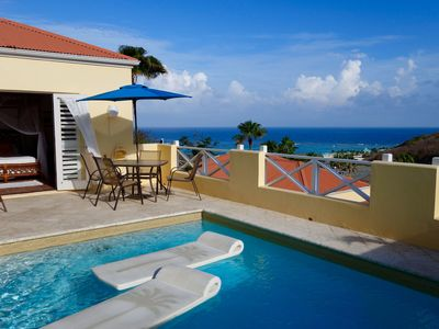 Photo for Private Pool, Ocean View! Enjoy this Amazing Villa!