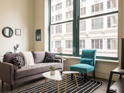 Photo for Perfect Location @ 2br Suite | Minutes to the Arch