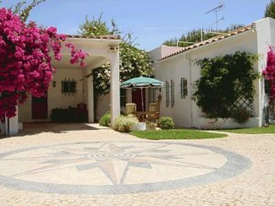 Photo for Luxury Villa With Private Pool & Gardens, Near Beaches and Marina
