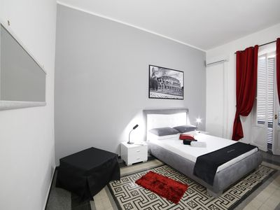 Photo for Luxury Suites near St. Peter's, Vatican and Piazza del Popolo