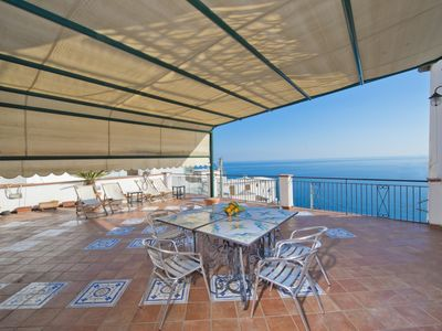 Photo for 3BR House Vacation Rental in Praiano
