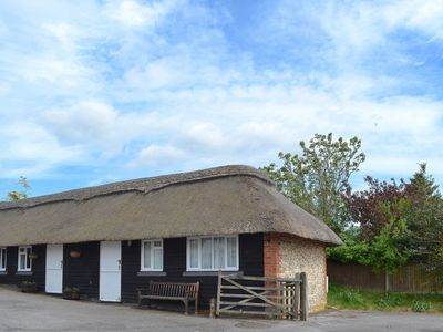 Photo for 1 bedroom accommodation in Cheriton, near Alresford