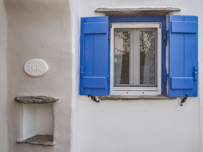 Photo for Studio Vacation Rental in Tinos