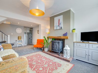 Photo for Stile Cottage - Two Bedroom House, Sleeps 3